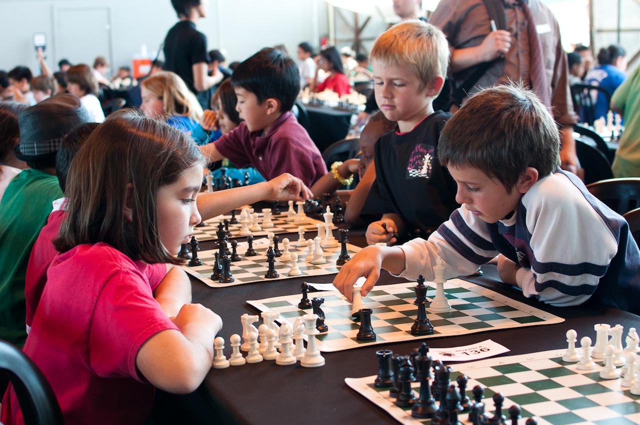 Staser Chess Tournament