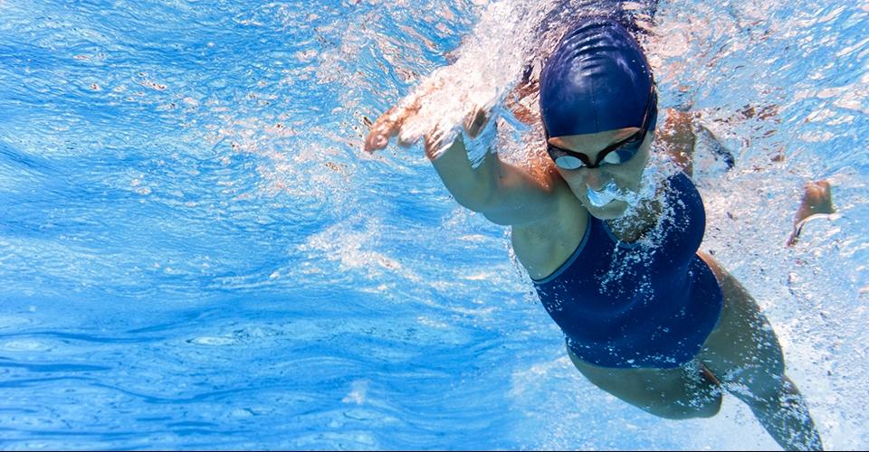 Lap Swimming   City of Irvine