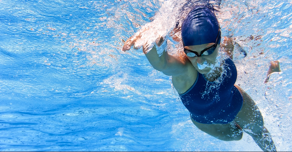 Image result for adult lap swimming