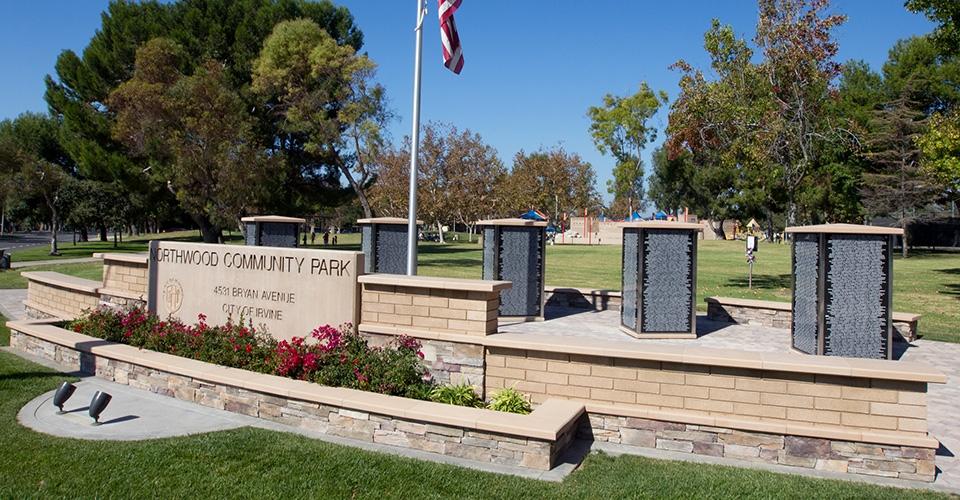 Northwood Gratitude and Honor Memorial