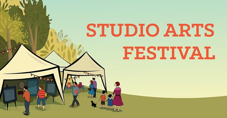 Studio Arts Festival