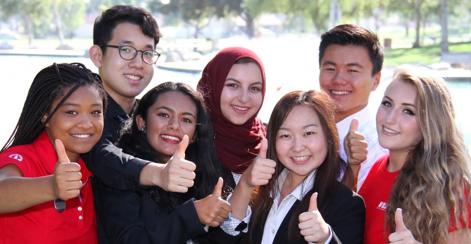 Job Leads City Of Irvine