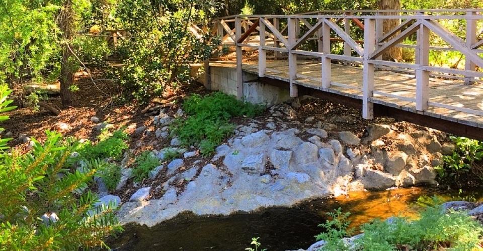 Turtle Rock Nature Center City Of Irvine