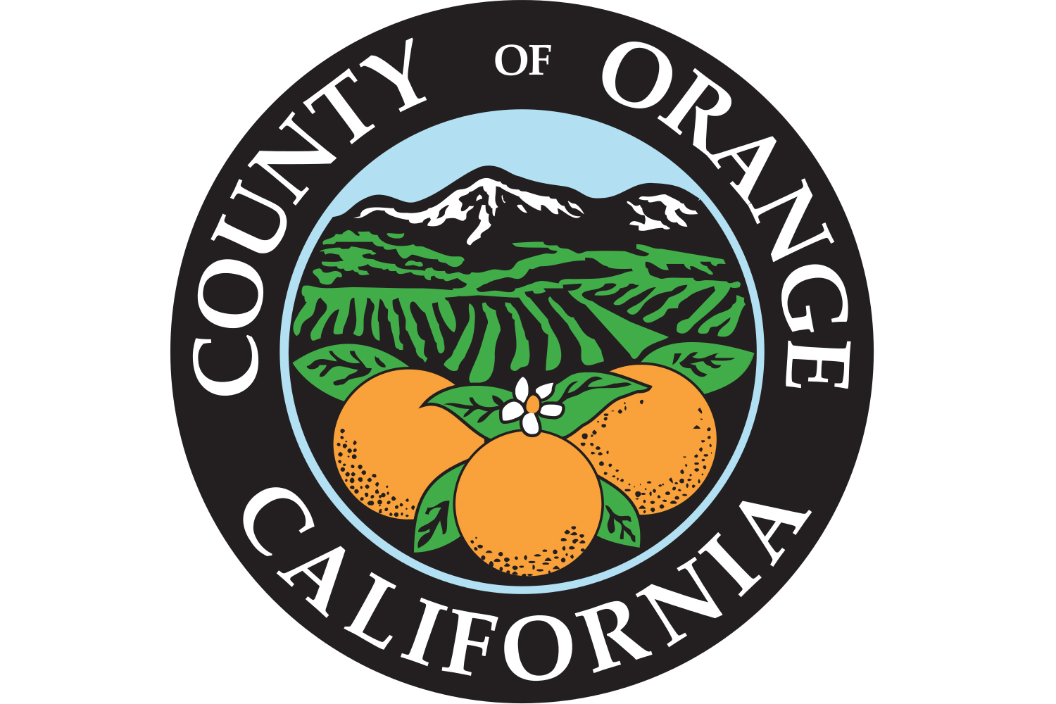 County of Orange Executive Orders and Actions