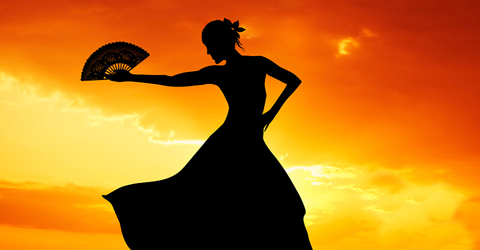 Flamenco for Teens and Adults