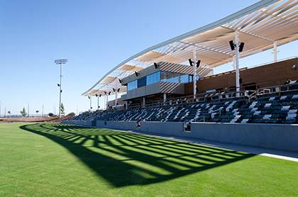 Great Park Sports Complex | Ci...