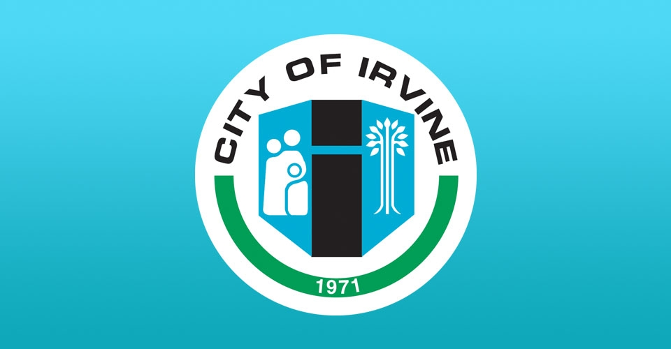 City of Irvine logo image