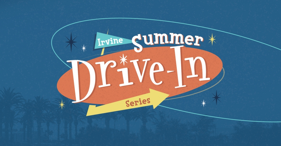 Summer Drive-In Series